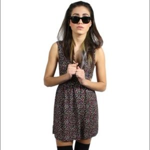 Urban Outfitters Coincidence & Chance Dress Size L